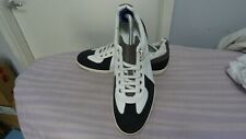 Mens Dior Made in Italy Multi Leather Lace-up Shoes sz UK 8 /EU 42 Great Cond
