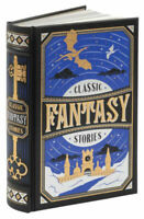 CLASSIC FANTASY STORIES Collectible ~ BRAND NEW ~ SEALED ~ LEATHERBOUND ~