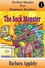 Sock Monster, Paperback by Appleby, Barbara, Like New Used, Free shipping in ...