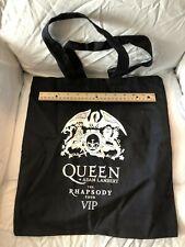 Queen Adam Lambert Rhapsody Tour Vip Tote bag