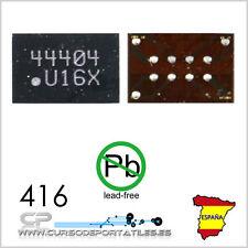 1 Unidad U16X Iphone 5 5g Baseband Chip Ic  Reparar Error 1669 - 8 Pines U601 RF