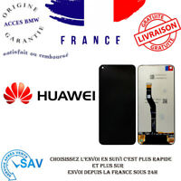 FREE SHIP for Huawei Honor View20 Black Full LCD Screen w/Digitizer