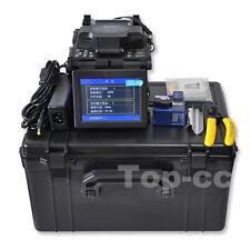 Fiber Optic Splicing machine/ Fusion Splicer Kit / Fiber Cleaver