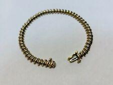 14k Gold Female Bracelet
