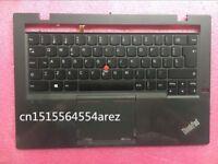 Lenovo ThinkPad X1 CARBON 2nd Gen NFC Spanish Keyboard Palmrest Cover 04X6572