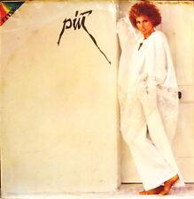 ORNELLA VANONI - Piu' (Gepy & Gepy) Tastiere Toto Torquati 1981 LP SIGILLATO