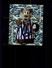 Herthinho Hertha BSC Panini Sammelbild 2008-09 Original Signiert + A 153013