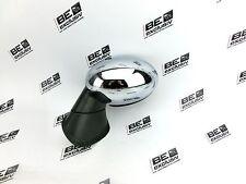 ORIGINAL MINI COOPER S R60 SPECCHIETTO LATERALE WING SPECCHIO SX CROMO 9801497