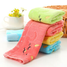 Hot Sale Home Towel Bamboo Fiber Cotton Strong Water Absorbing Microfiber Shower