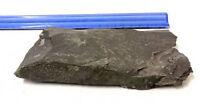 Loose Real Natural Slate Furnishing Stone Aquarium & Vivarium Fish Decorations