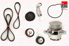 TIMING BELT KIT WITH WATER PUMP FOR VW BORA TBK160-6210 OEM QUALITY