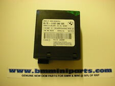 BMW E52 E36 E85 módulo de alarma radar bugular 65756937080
