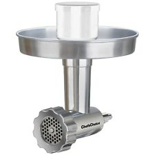 Chefs Choice Meat Grinder Attachment For KitchenAid Stand Mixers 7965001