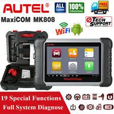 Autel MaxiCOM MK808 OBD2 Scanner Auto Diagnostic Tool IMMO Key Coding as DS808