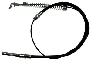 Parking Brake Cable Rear Left ACDelco 18P96950