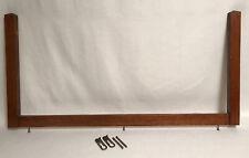 Stickley Bros Quaint Furniture Mission Oak Arts & Crafts Mirror Mount Frame VTG