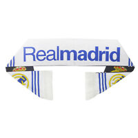 134x17cm Spain Real Madrid football soccer scarf neckerchief fan souvenirs