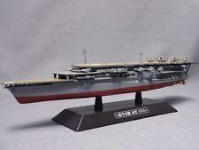 Eaglemoss 1/1100 Kaga ?? Aircraft 1932 Warships Japanese Diecast Mini WS10