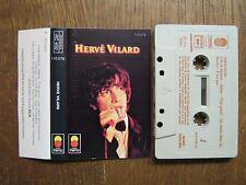 HERVE VILARD K7 AUDIO FRANCE J'M'EN BALANCE
