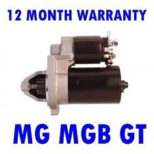 MG MGB GT 1.8 COUPE 1966 1967 1968 1969 1970 1971 1972 - 1980 RMFD STARTER MOTOR