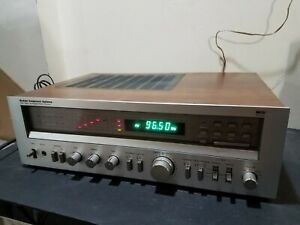 Modular Component Systems 3249 Digital Synthesized Stereo Receiver - TESTED