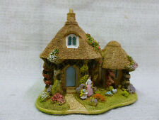 Lilliput Lane Mother & Daughter Cottage 2003 The British Collection L2636