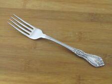 """Oneida Kennett Square Dinner Fork 7 1/4"""" Deluxe Stainless Flatware Silverware"""