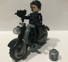 Terminator For Lego Action Figure