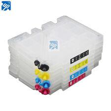 GC31 Refillable Ink Cartridge for Ricoh e2600 e3300 e3350N e5050N e5500 e5550N
