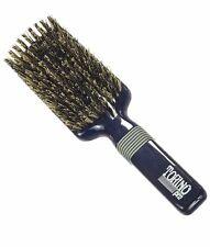 USED Torino Pro 38 Wave Brush NEW 9 Row MEDIUM HARD VERTICAL MILITARY MEN HAIR