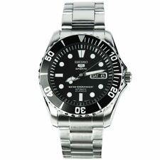 Seiko Submariner SNZF17K1 Men's Wrist Watch