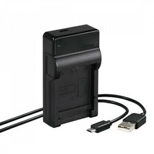 Hama Travel USB Charger for Sony NP-BG1/FG1