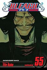Bleach Volume 55 NEW BOOK