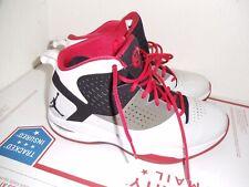 "Nike Jordan Fly Wade ""White"" 429486-601 Size 9.5 Pimento/Wht/Blk"