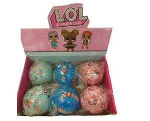LOL SURPRISE 10CM Squishy Balls