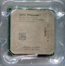 AMD Phenom X4 9850 socket AM2+ CPU HD9850WCJ4BGH 2.5 GHz quad core Agena 95W