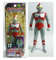 "Bandai Ultra Hero Series #12 VINYL ULTRAMAN 80 6"" Action Figure MISB"