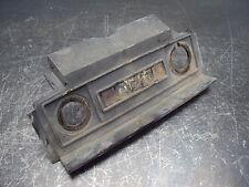 92 1992 POLARIS TRAIL BOSS 250 FOUR WHEELER 4x4 DASH LIGHT INDICATOR MOUNT