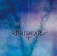 New BRIDEAR HELIX CD Japan POCS-25121 4988031275092