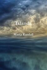 More details for islands by randall, marta book the cheap fast free post new book