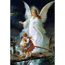 DIY Diamond painting diamond embroidery angel and child cross stitch Home  Tw