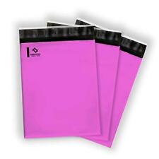 100 Large Poly Mailers 10x13 Shipping Bags For Small 10 X 13 Pack Of 100 Pink