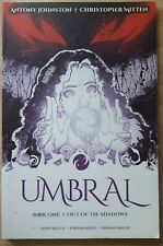 Umbral Book 1 Out of the Shadows TPB Paperback Graphic Novel