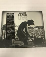 GARY CLARK, JR. - LIVE NEW CD