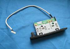 HP 5070-2566 Pavilion A6000 Card Reader with Motherboard Cable