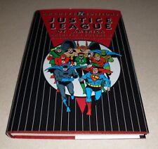 DC Archive Editions Justice League Vol. 5 Hardcover - DC Comics 1999