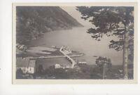 Norway Hellesylt Sondmor Vintage RP Postcard 109b