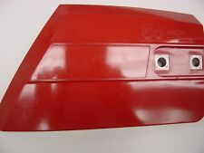 Homelite Chainsaw 25 & 300  Drivecase Bar Cover. Part A00226A  OBSOLETE