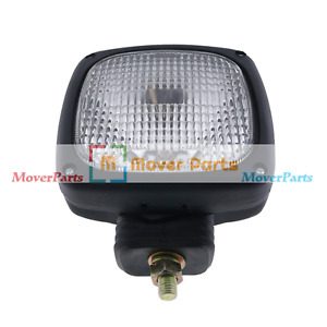 Lamp Assembly 153-2521 For Caterpillar 307B 308D 312 315 317 320D 322C 325D 330C