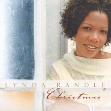 New CD Lynda Randle Christmas Gaither Music Group Religious Devotional